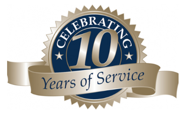 Anouncement: Shirlene Nel Celebrates 10 Years of Service at Payslip