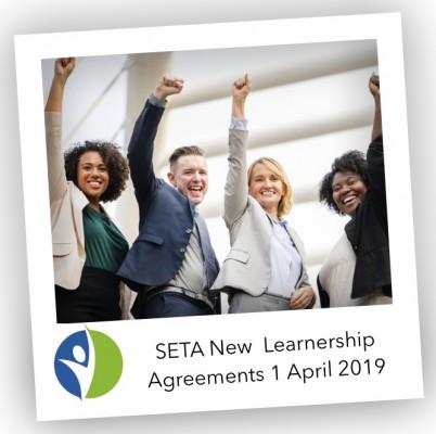 New Learner Regulations - SDL Regulations South Africa