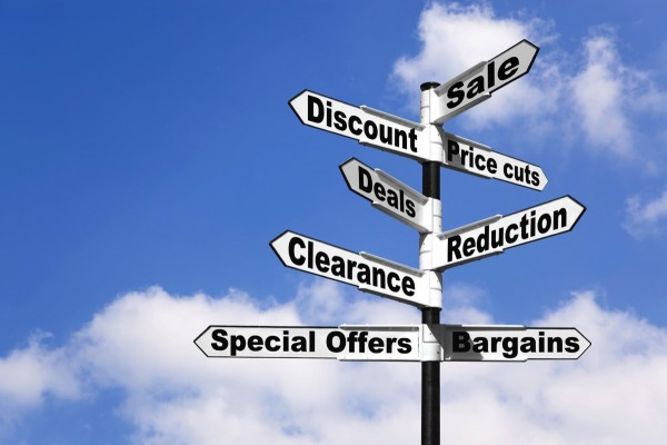 See our Shop for Specials